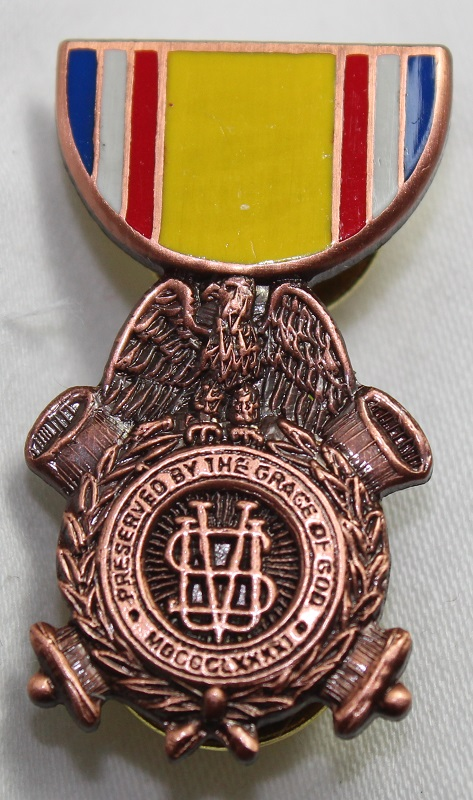 National Officer Lapel Pin